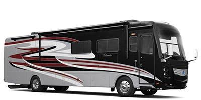 Find Specs for 2014 Holiday Rambler Ambassador Class A RVs