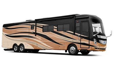 Find Specs for 2014 Holiday Rambler Endeavor RVs