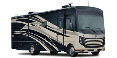 Find Specs for 2014 Holiday Rambler Vacationer Class A RVs