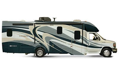 Find Specs for 2014 Itasca Cambria Class C RVs