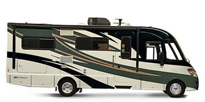 Find Specs for 2014 Itasca Reyo Class A RVs