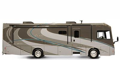 Find Specs for 2014 Itasca Solei RVs