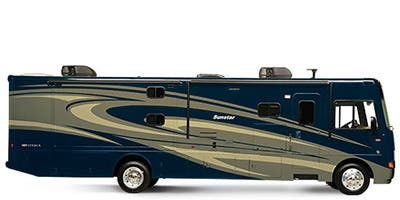 Find Specs for 2014 Itasca Sunstar Class A RVs
