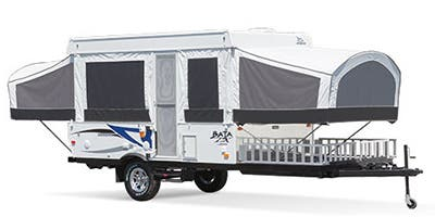 Find Specs for 2014 Jayco Baja Toy Hauler RVs