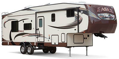Find Specs for 2014 Jayco Eagle Fifth Wheel RVs