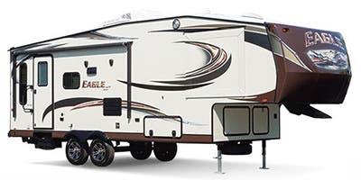 Find Specs for 2014 Jayco Eagle HT Fifth Wheel RVs