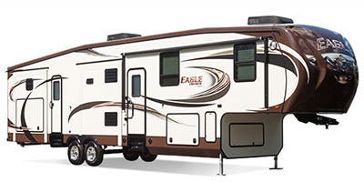 Find Specs for 2014 Jayco Eagle Premier Fifth Wheel RVs