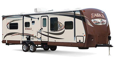 Find Specs for 2014 Jayco Eagle Travel Trailer RVs