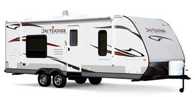 Find Specs for 2014 Jayco Jay Feather Ultra Lite Travel Trailer RVs