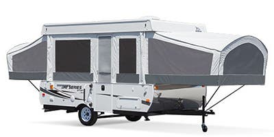 Find Specs for 2014 Jayco Jay Series Expandable Trailer RVs