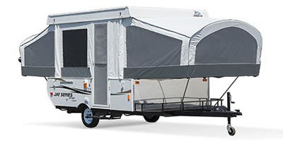 Find Specs for 2014 Jayco Jay Series Sport Expandable Trailer RVs