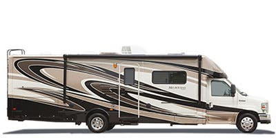 Find Specs for 2014 Jayco Melbourne Class C RVs