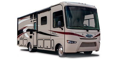 Find Specs for Jayco Precept Class A RVs