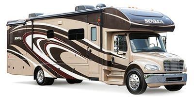 Find Specs for 2014 Jayco Seneca Class C RVs