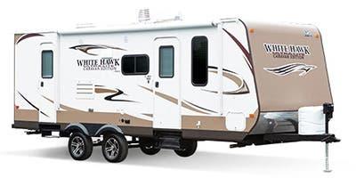 Find Specs for 2014 Jayco White Hawk Travel Trailer RVs