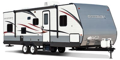 Find Specs for 2014 K-Z Sportsmen Show Stopper RVs