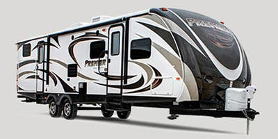 Find Specs for 2014 Keystone Bullet Travel Trailer RVs