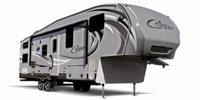 Find Specs for 2014 Keystone Cougar High Country Fifth Wheel RVs