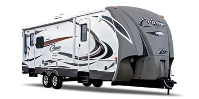 Find Specs for 2014 Keystone Cougar XLite Travel Trailer RVs