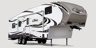Find Specs for 2014 Keystone Cougar Toy Hauler RVs