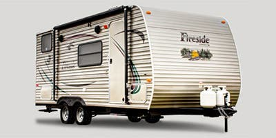 Find Specs for 2015 Keystone Fireside Travel Trailer RVs
