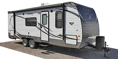 Find Specs for 2014 Keystone Hideout Toy Hauler RVs