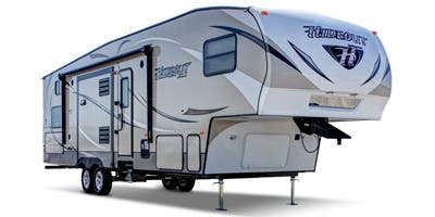 Find Specs for Keystone Hideout Fifth Wheel RVs