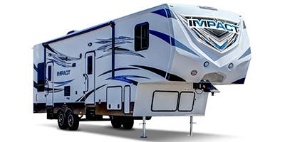 Find Specs for 2014 Keystone Impact Toy Hauler RVs