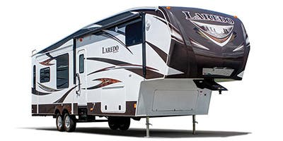 Find Specs for 2014 Keystone Laredo Fifth Wheel RVs