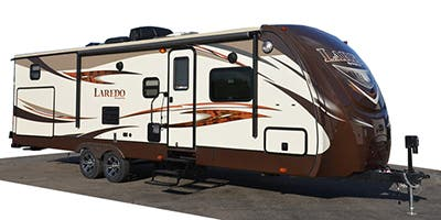 Find Specs for 2014 Keystone Laredo Travel Trailer RVs