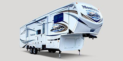 Find Specs for 2014 Keystone Montana Fifth Wheel RVs