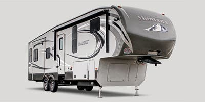 Find Specs for 2014 Keystone Montana High Country Fifth Wheel RVs