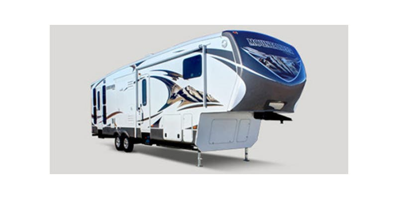 Find Specs for 2014 Keystone Mountaineer Fifth Wheel RVs