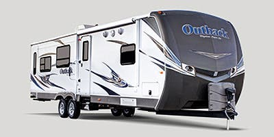 Find Specs for 2014 Keystone Outback Toy Hauler RVs