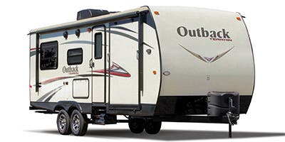 Find Specs for 2015 Keystone Outback Terrain RVs