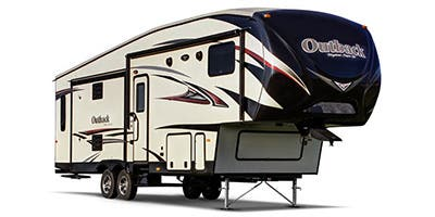 Find Specs for 2015 Keystone Outback Fifth Wheel RVs