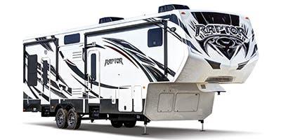 Full Specs For 2014 Keystone Raptor 4014lev Rvs Rvusa Com