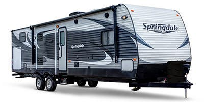 Find Specs for 2014 Keystone Springdale Travel Trailer RVs