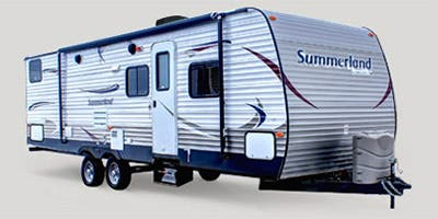 Find Specs for 2014 Keystone Springdale Summerland Travel Trailer RVs