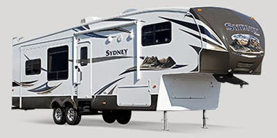 Find Specs for 2014 Keystone Sydney Fifth Wheel RVs