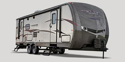 Find Specs for 2014 Keystone Terrain Travel Trailer RVs