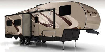 Find Specs for 2015 Livin' Lite CampLite Fifth Wheel RVs