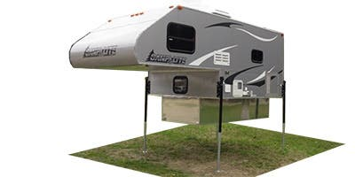 Find Specs for 2014 Livin' Lite CampLite RVs