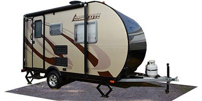 Find Specs for 2014 Livin' Lite CampLite Travel Trailer RVs