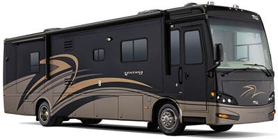 Find Specs for 2014 Newmar Ventana LE Class A RVs