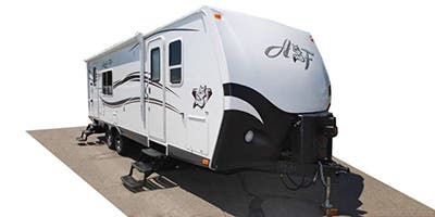 Find Specs for 2014 Northwood Arctic Fox Travel Trailer RVs