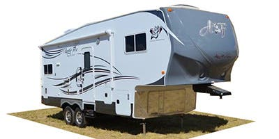 Find Specs for 2014 Northwood Arctic Fox Fifth Wheel RVs