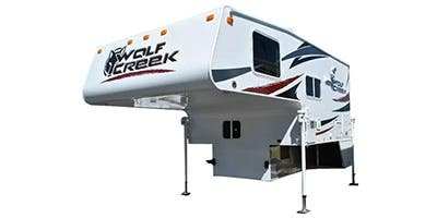 Find Specs for Northwood Wolf Creek Truck Camper RVs