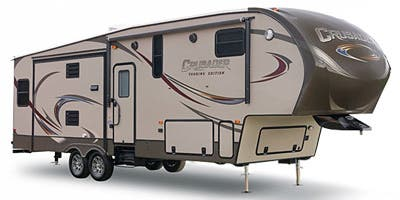 Find Specs for 2015 Prime Time Crusader Fifth Wheel RVs