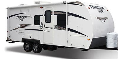 Find Specs for 2014 Prime Time Tracer Travel Trailer RVs